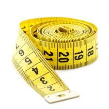 centimeter acupunctuur afvallen